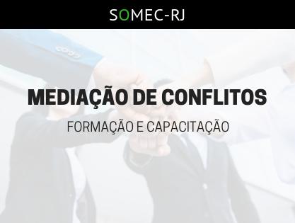 Mediação de Conflitos - Formação e Capacitação